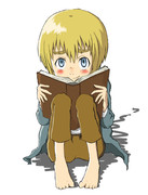 本読みアルミン