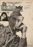 シャンバラ第三帝国国防軍機関誌