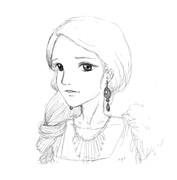 2013-08-04-Girl-練習