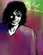 Happy Bday MJ