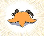 柑橘のアイドル、那珂ちゃんだよー!