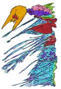 奇妙な生物33(カラー版)