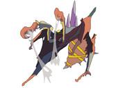 影土蜘蛛:ヤマメキュラ