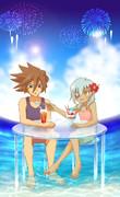 夏風メモリーズ