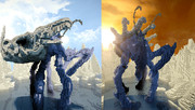 【MineCraft】シェンガオレン作ってみた【モンスターハンター】