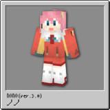 【ノノ】ノノスキン Ver.3.0【Minecraft】