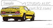 フォード マスタング マッハ1