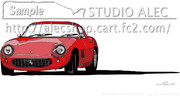 フェラーリ275GTB