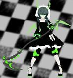【MMD】デッドマスター