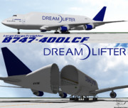 【MMD】Dream Lifter
