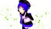 【お引越し】銀獅式デフォ子_ver1.00