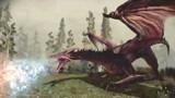 ドラゴンさん2号