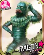 ラゴン(SD)