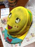 ふなっしーマスク