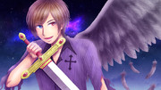 漆黒の堕天使