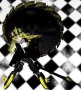 【MMD】チャリオット