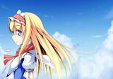 Alice en ciel