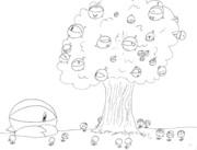 ギドー花とギドーのなる木