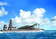 設計班「航空戦艦!!」 艦長「!!!!!!」