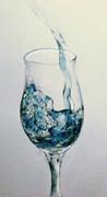 サファイアの液体