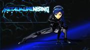 【アイドルマスター×MGR】METAL MUNE NISING RELATIONS