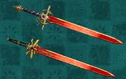 【特殊蛮族卓】ドレイク姉妹の魔剣