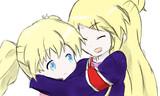 アリス&カレン