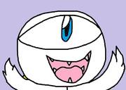ギドーの歯は6本