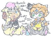 Pietro's All Stars!!