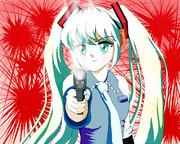 【初音ミク】Trigger
