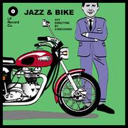 JAZZ  & bike