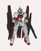 フレームGNR-101A GNアーチャー