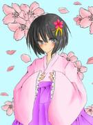 桜ちゃーん!!