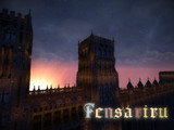 Fensariru 【Minecraft】 α