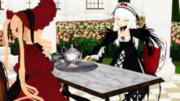 【MMDローゼン】 お茶会ドールズ-1
