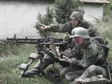 迫真機関銃分隊