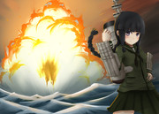 これが重雷装艦の実力って奴よ(ドヤァ)