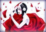 薔薇の凶器