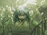 水没林の姫君