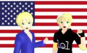 双子のLEONで  アメリカ~We are all right!~