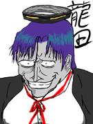 龍田さんが索敵能力上げたみたいです