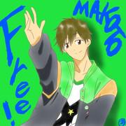 FREE! 橘真琴