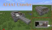 AT4A1 Crawler軽駆逐戦車
