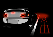RX-8 devil's eyes (shadow)