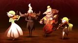Pokétude Quartet