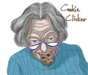 Cookie ClickerのGrandma
