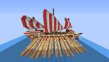 生放送後の進捗報告。 帆が張れた!