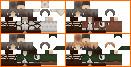 【Minecraft】リヴァイスキンとおまけでオルオ【進撃の巨人】