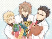 【ZOLA PROJECT】congratulation!!
