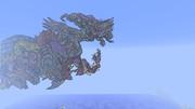 【Minecraft】 ファイナルファンタジー5 ネオエクスデス 【マインクラフト】